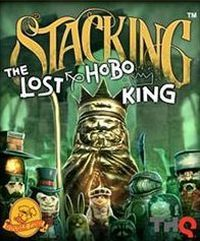 Game Box for Stacking: The Lost Hobo King (X360)