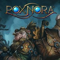 Game Box for Pox Nora (PSV)