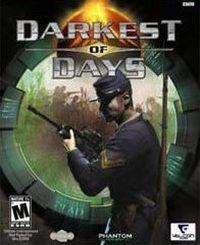 Okładka Darkest of Days (X360)