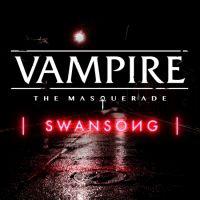 Vampire: The Masquerade - Swansong (PC cover