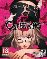Okładka Catherine Classic (PC)