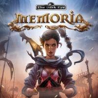 Game Box for Memoria (PS5)