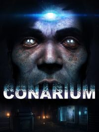 Conarium (Switch cover