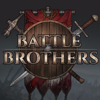 Game Box for Battle Brothers (PC)