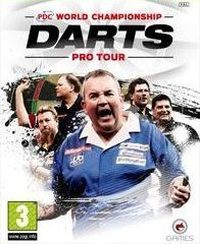 Okładka PDC World Championship Darts: Pro Tour (PS3)