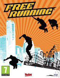 Okładka Free Running (PC)