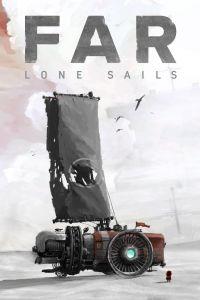Okładka FAR: Lone Sails (Switch)