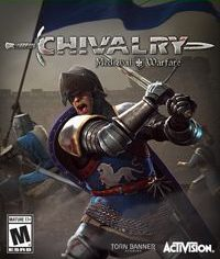 Game Box for Chivalry: Medieval Warfare (PC)