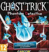 Okładka Ghost Trick: Phantom Detective (iOS)
