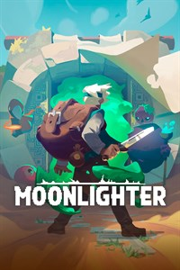 Game Box for Moonlighter (PC)