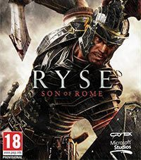 Game Box for Ryse: Son of Rome (XONE)