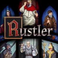 Rustler (PC cover