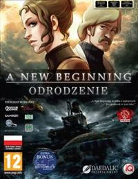 Okładka A New Beginning (PC)