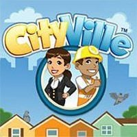 Okładka CityVille (WWW)