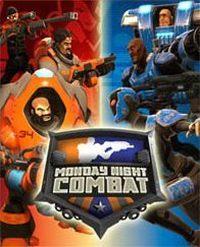 Okładka Monday Night Combat (PC)