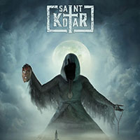 Okładka Saint Kotar (PC)