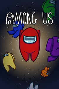 Among Us (PC cover
