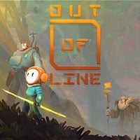 Out of Line (PC cover