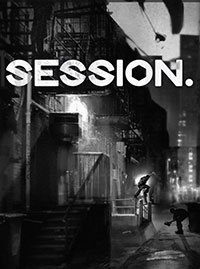 Session (PS4 cover