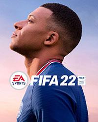 FIFA 22 (PC cover