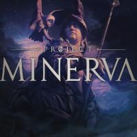 Okładka Project Minerva (PC)