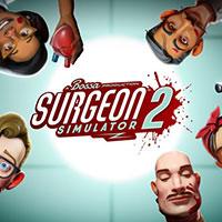 Surgeon Simulator 2 (PC cover
