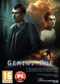 Okładka Gemini Rue (AND)