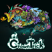 Crown Trick (PC cover