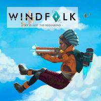 Okładka Windfolk (PS5)