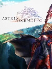 Astria Ascending (PC cover