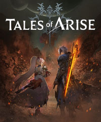 Tales of Arise (PC cover