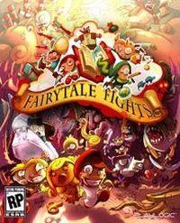 Okładka Fairytale Fights (PC)