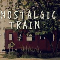 Nostalgic Train (Switch cover