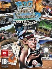 Okładka Big Mutha Truckers 2: Truck Me Harder (PS2)
