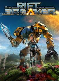 The Riftbreaker (PC cover