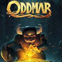 Okładka Oddmar (AND)