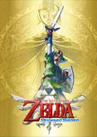 Okładka The Legend of Zelda: Skyward Sword HD (Switch)