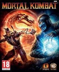 Game Box for Mortal Kombat (PC)
