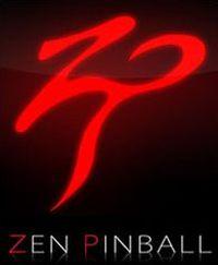 Game Box for ZEN Pinball (PS3)
