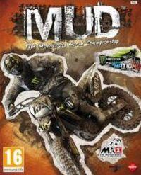 Okładka MUD: FIM Motocross World Championship (X360)