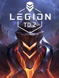 Okładka Legion TD 2 (PC)