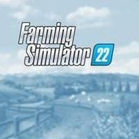 Okładka Farming Simulator 22 (PC)