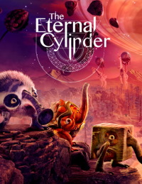 The Eternal Cylinder (PC cover
