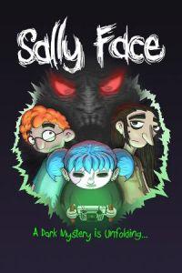 Okładka Sally Face (Switch)