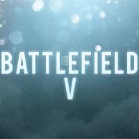 Game Box for Battlefield V (PC)