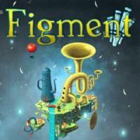 Figment (PC cover