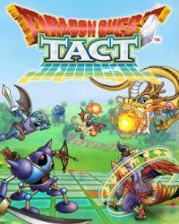 Okładka Dragon Quest Tact (AND)