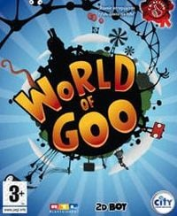 Game Box for World of Goo (PC)