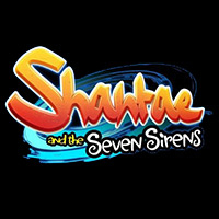Okładka Shantae and the Seven Sirens (Switch)