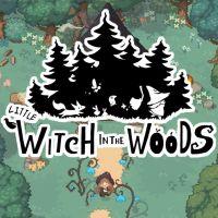 Okładka Little Witch in the Woods (XSX)